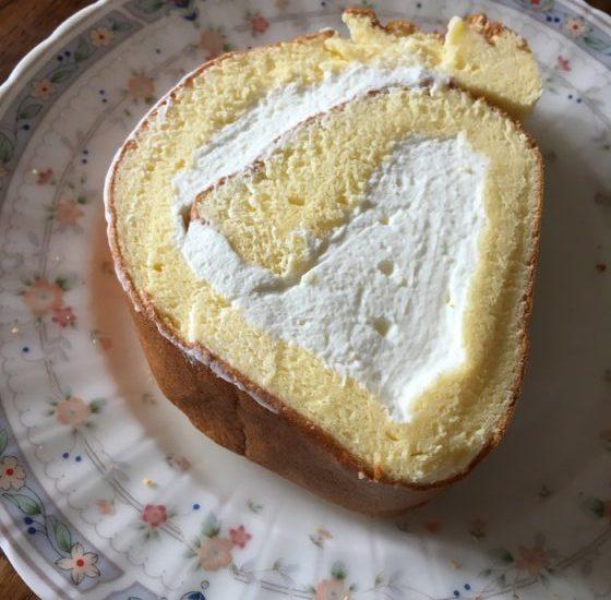 北海道でスイーツめぐり、朝ドラで話題の十勝(更別)絶品ロールケーキ